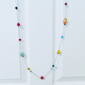 Costume Jewelry - Necklace